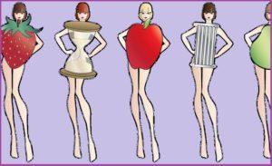 دليلك الشامل لمعرفة شكل جسمك