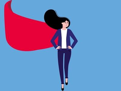 أكثر النساء نجاحا في العلاقات الأسرية والاجتماعية _ صفات المرأة الناجحة