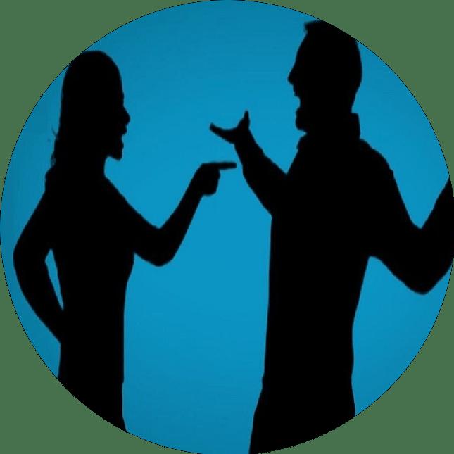 المرأة العنيدة هى الأكثر فشلاً في الزواج لهذه الأسباب