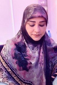 هدى مسلمانى، معالجة نفسية، لبنان