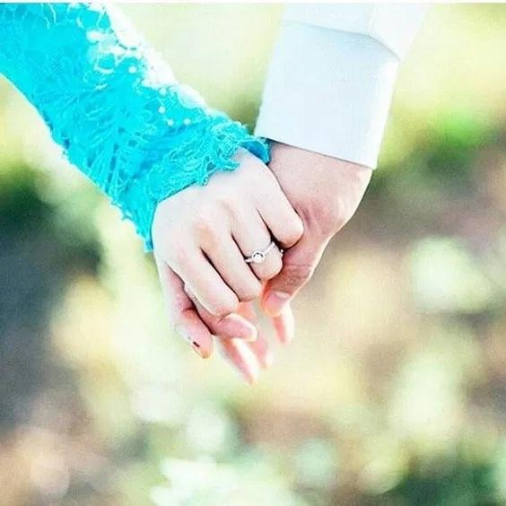 الفرق بين الحب والخوف من فقدان الحبيب