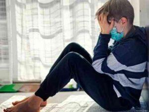 المراهقة بين أزمة الذات وأزمة كورونا