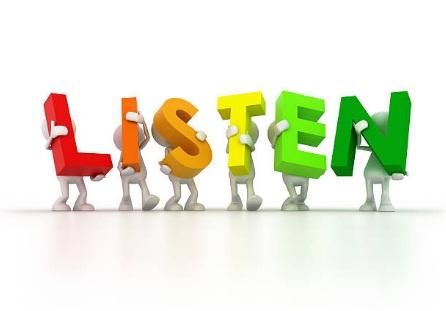 9 نصائح لتطوير مهارة حسن الاستماع