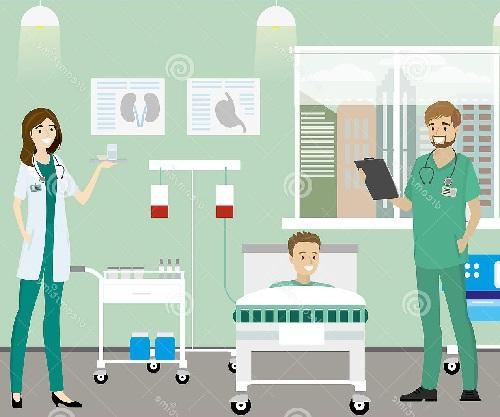 حتى نستفيد من التخصصات التمريضية ونعتني بها
